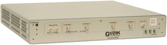 GSA 6000 Waveform Digitizers