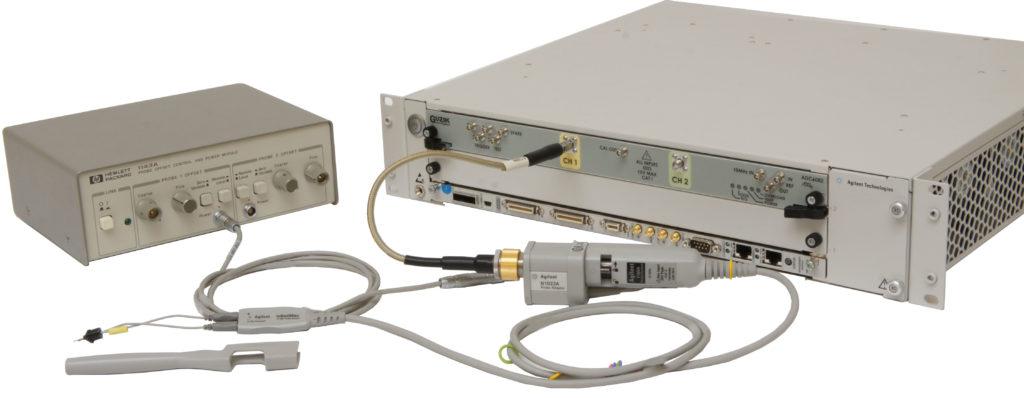 probe amplifier n1022b