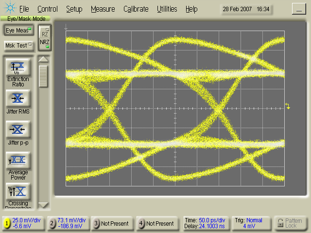Guzik mr7 readwrite headamplifier discontinued guzik technical write current eye diagram ccuart Gallery