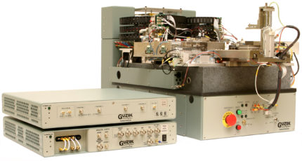 DTR 3000 System