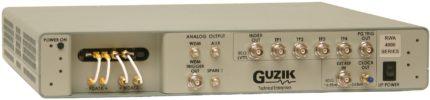 8 Gbit/s Read-Write Analyzer RWA 4000