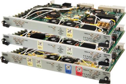 ADC6000 Series 8-bit Digitizers