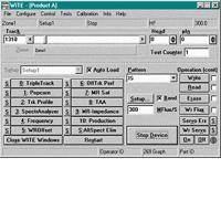 WITE32 Developer's Kit (WDK32)