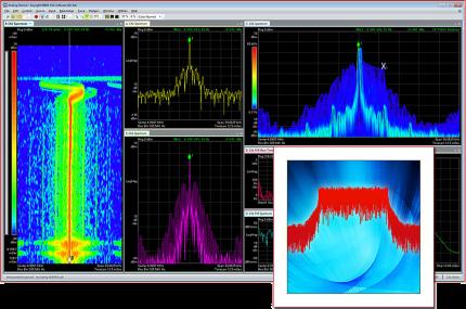 FPGA Accelerated VSA